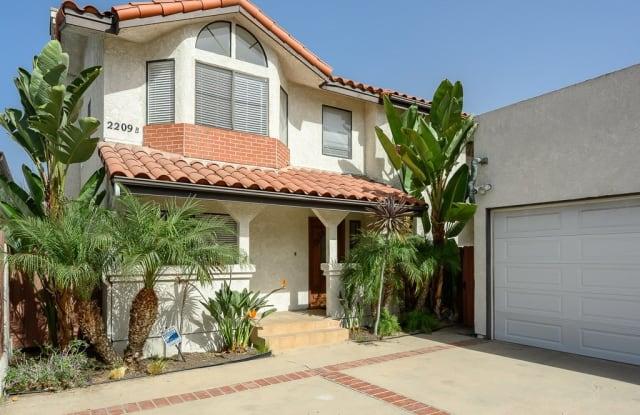 2209 Dufour Avenue - 2209 Dufour Street, Redondo Beach, CA 90278