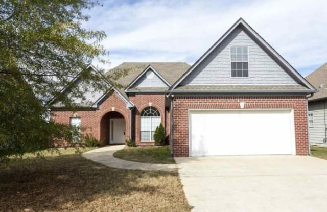 417 Waterford Drive - 417 Waterford Drive, Calera, AL 35040