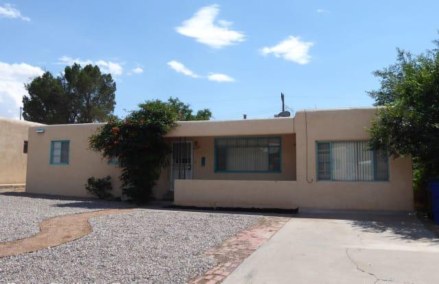 6204 Zimmerman Ave. NE - 6204 Zimmerman Avenue Northeast, Albuquerque, NM 87110