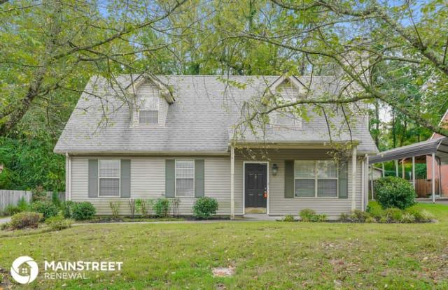 3369 Lakeside Place - 3369 Lakeside Place, Nashville, TN 37076