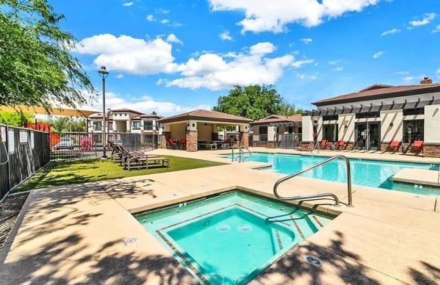 Town Center Apartments - 22280 S 209th Way, Queen Creek, AZ 85142