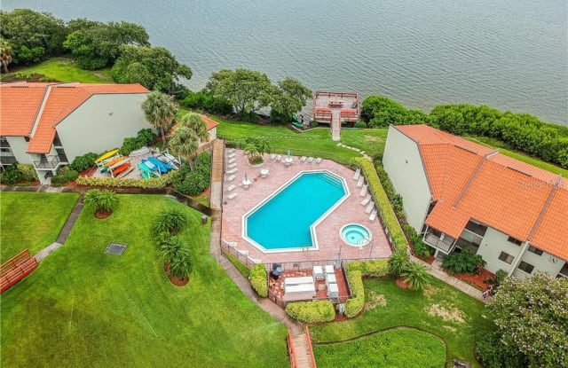 1515 PINELLAS BAYWAY S - 1515 Pinellas Bayway South, Tierra Verde, FL 33715