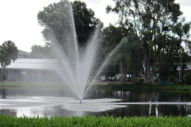 5756 CALAIS BOULEVARD N - 5756 Calais Boulevard North, Lealman, FL 33714