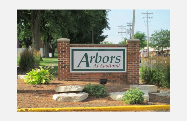 Arbors at Eastland - 208 South Prospect Road, Bloomington, IL 61704