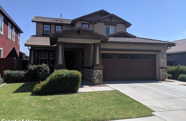 7349 E Olla Ave - 7349 East Olla Avenue, Mesa, AZ 85212