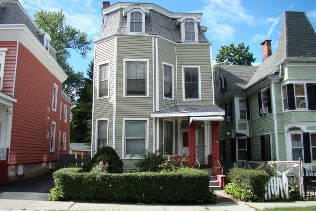 110 GARDEN ST - 110 Garden St, Poughkeepsie, NY 12601