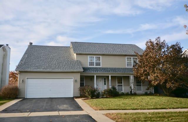 2436 PUTNAM Drive - 2436 Putnam Drive, Naperville, IL 60565