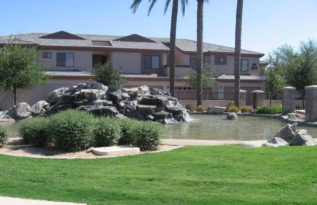 705 W QUEEN CREEK Road - 705 West Queen Creek Road, Chandler, AZ 85248