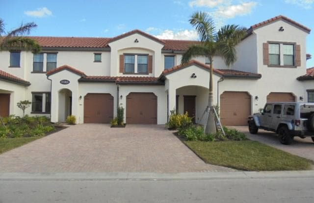 11765 Grand Belvedere WAY - 11765 Grand Belvedere Way, Fort Myers, FL 33913