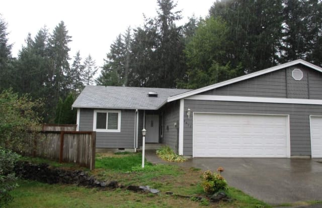 3617 139th St Ct NW - 3617 139th Street Northwest, Maplewood, WA 98332