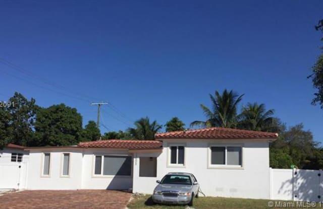 12505 NE Miami PL - 12505 Northeast Miami Place, North Miami, FL 33161