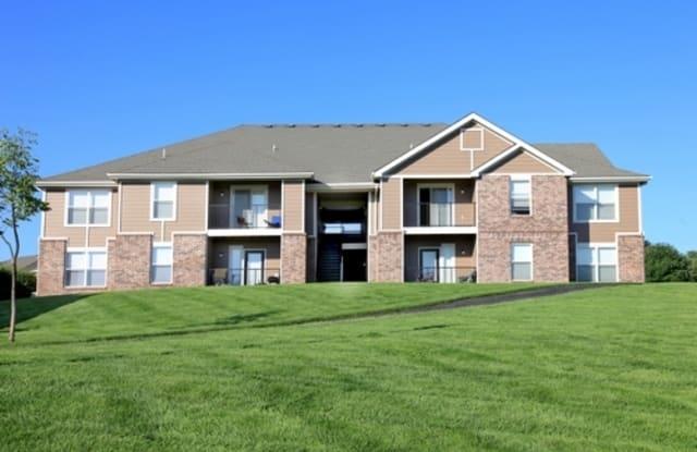 Park Edge Apartments - 8201 Renner Rd, Lenexa, KS 66219