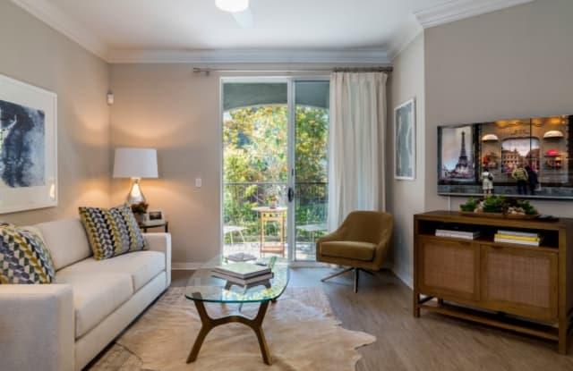 Amerige Pointe Apartments - 1001 Starbuck St, Fullerton, CA 92833
