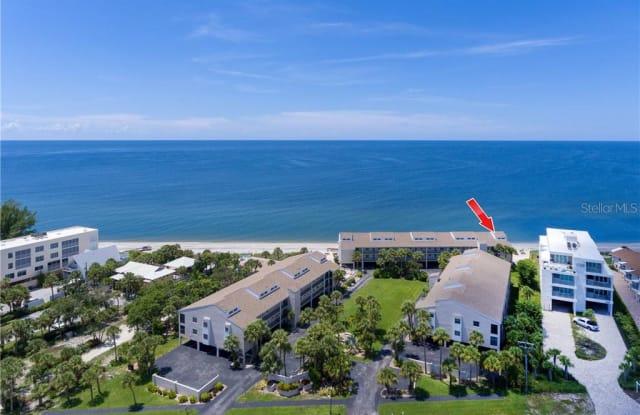 2700 N BEACH ROAD - 2700 North Beach Road, Manasota Key, FL 34223