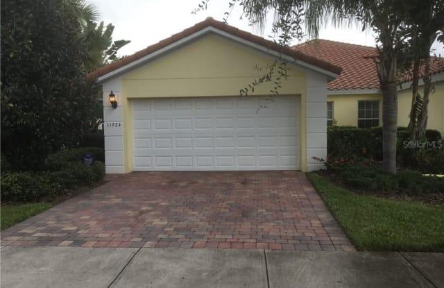 11924 FIORE DRIVE - 11924 Fiore Drive, Orlando, FL 32827