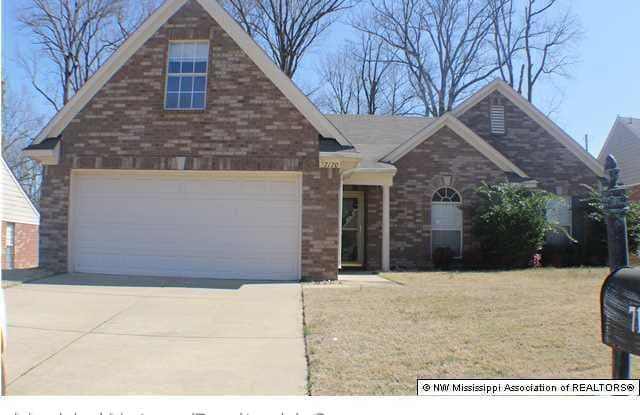 7170 Willow Point Drive - 7170 Willow Point Drive, Horn Lake, MS 38637