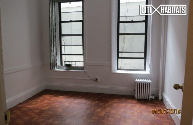 554 West 50th Street - 554 West 50th Street, New York, NY 10019