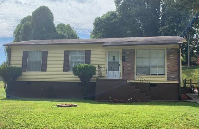 1012 3rd St. - 1012 3rd Street, Lynchburg, VA 24504