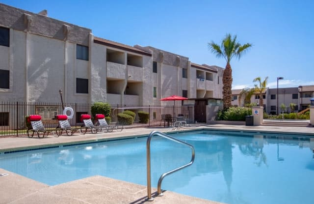 The Place At Wickertree Apartments - 20003 N 23rd Ave, Phoenix, AZ 85027