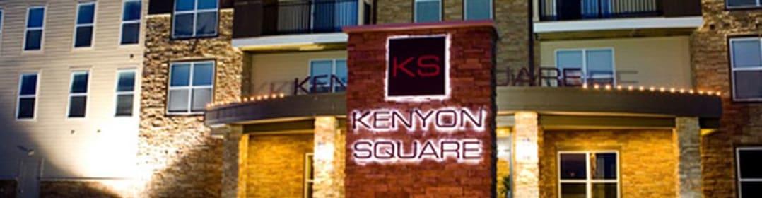 Kenyon Square