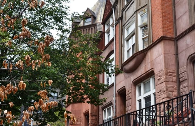 1129 Dean Street - 1129 Dean Street, Brooklyn, NY 11216