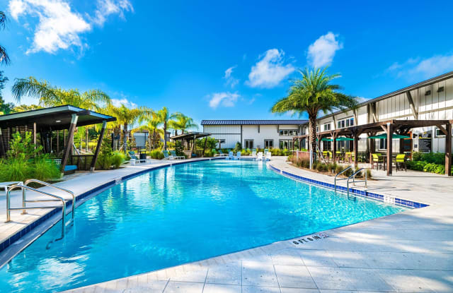 Cortland Reunion - 7995 Haven Way, Kissimmee, FL 34747