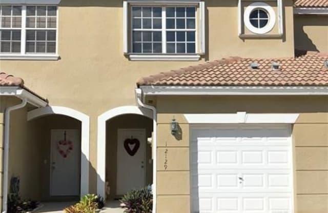 12129 SW 5th Ct - 12129 Southwest 5th Court, Pembroke Pines, FL 33025