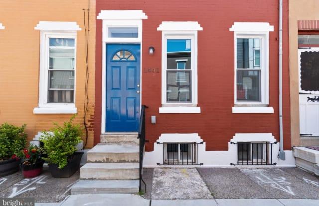 1441 S MOLE STREET - 1441 South Mole Street, Philadelphia, PA 19146