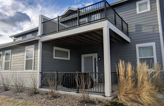653 Grandview Meadows Drive - 653 Grandview Meadow Drive, Longmont, CO 80503