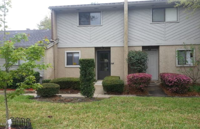 3801 CROWN POINT RD - 3801 Crown Point Road, Jacksonville, FL 32257