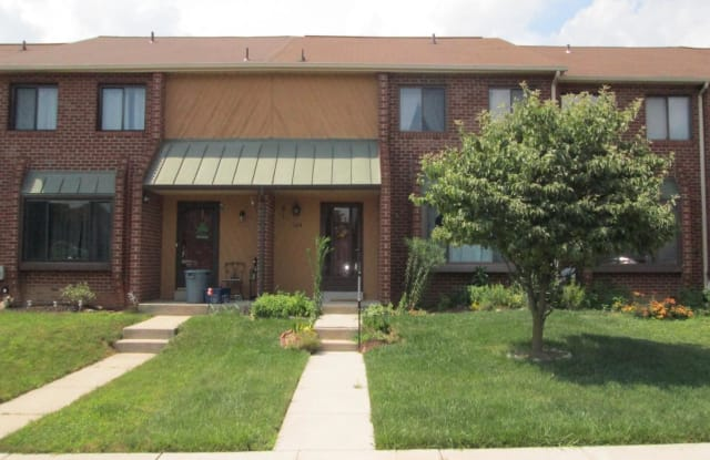 104 CONWAY COURT - 104 Conway Court, Lionville, PA 19341