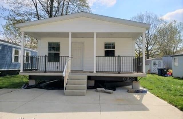 267 Westwoods - 267 Westwoods, Amherst, OH 44001