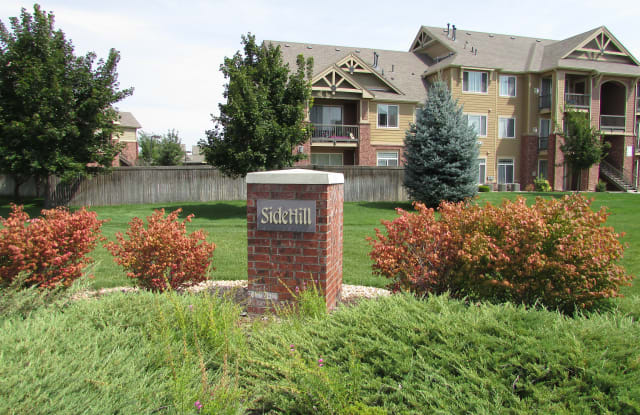 2445 Windrow Dr Unit B108 - 2445 Windrow Drive, Fort Collins, CO 80525