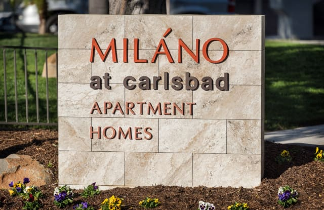 Elán Milano Apartment Homes - 3634 College Blvd, Oceanside, CA 92056