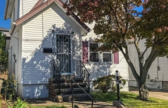 349 FLORENCE AVE - 349 Florence Avenue, Union County, NJ 07205