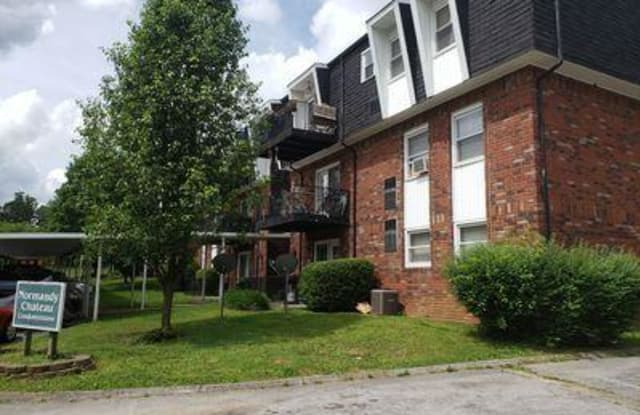 1625 Woodrow Dr Apt 407 - 1625 Woodrow Drive, Knoxville, TN 37918