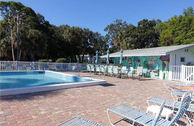 1107 Tropic TER - 1107 Tropic Terrace, North Fort Myers, FL 33903
