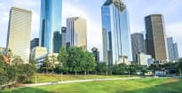 1 bedroom apartments for rent in Houston, TX