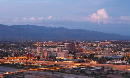 Apartments for rent in Tucson, AZ