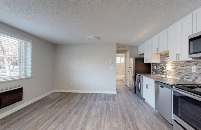 Shenandoah Apartments - 1010 Emerson Street, Denver, CO 80218