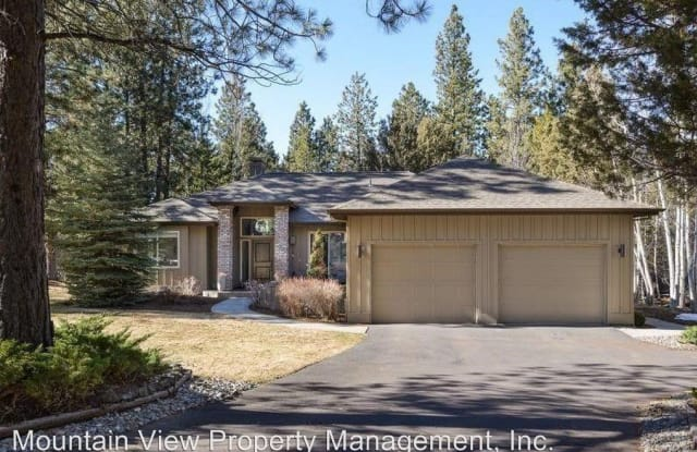 2887 NW Melville Dr. - 2887 Northwest Melville Drive, Bend, OR 97703