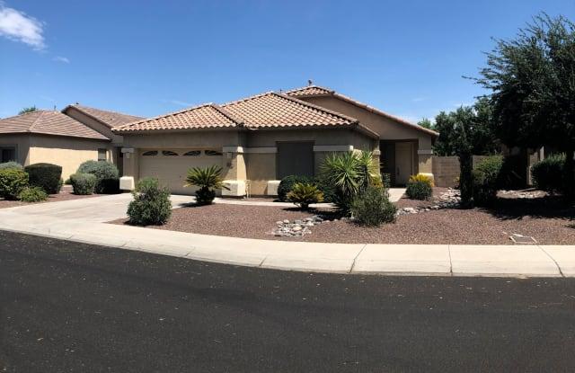 12532 W APODACA Drive - 12532 West Apodaca Drive, Maricopa County, AZ 85340