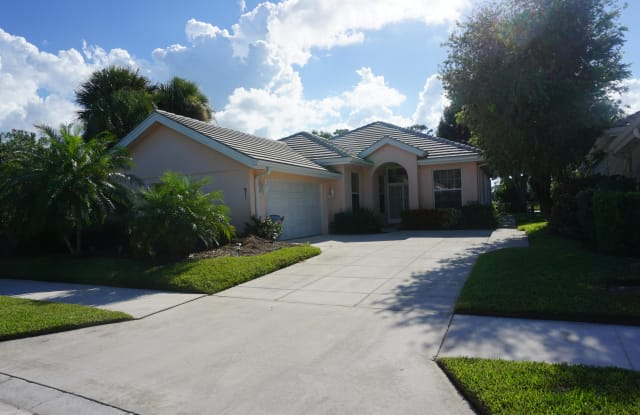 511 SW Hampton Court - 511 Southwest Hampton Court, Port St. Lucie, FL 34986