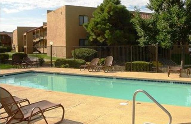 Whispering Sands - 220 Western Skies Dr SE, Albuquerque, NM 87123