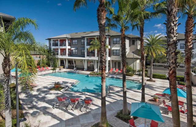 Northbridge on Millenia Lake - 4902 Millenia Blvd, Orlando, FL 32839