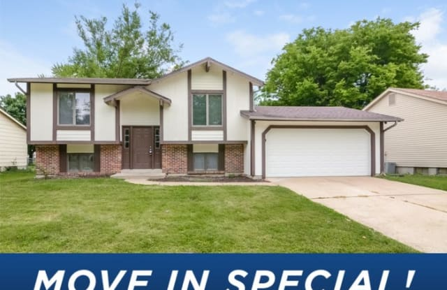 15540 Ninety-Fifth Avenue - 15540 95th Ave, Old Jamestown, MO 63034