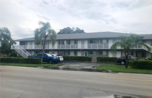 2175 NE 56th St - 2175 Northeast 56th Street, Fort Lauderdale, FL 33308