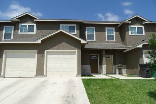 14106 FRATELLI RD - 14106 Fratelli Road, San Antonio, TX 78233