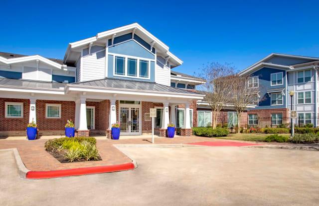 Beacon Lakes Apartments - 555 FM Rd 646, Dickinson, TX 77539