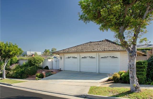 1516 Seacrest Drive - 1516 Seacrest Drive, Newport Beach, CA 92625